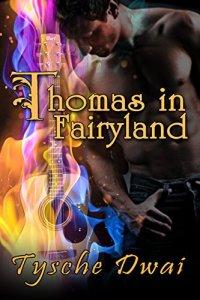 Thomas in Fairyland