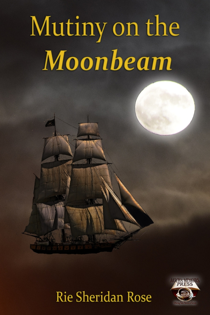 Mutiny on the Moonbeam