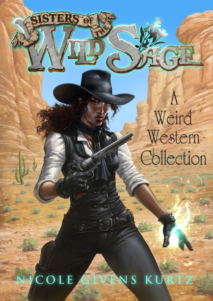 Sisters of the Wild Sage